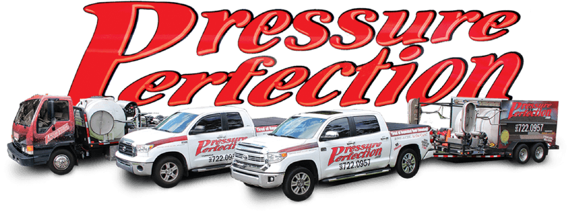 Pressure Perfection Logo